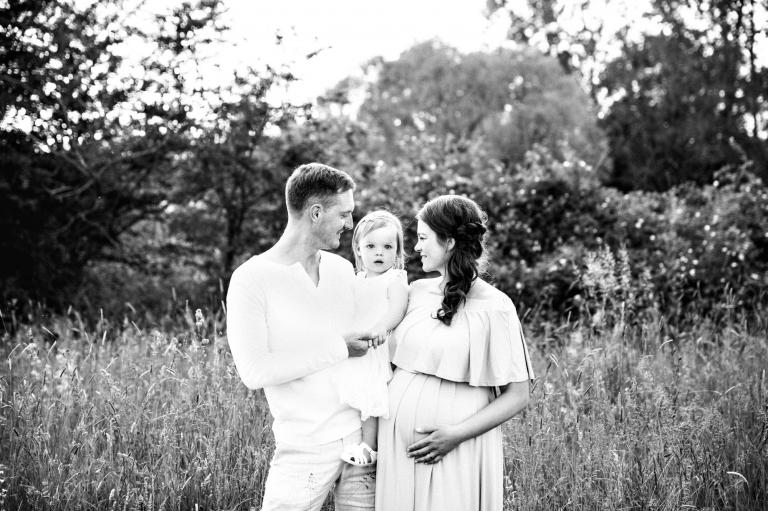 Wachsende Familie | Catherine Schmitt Portrait | Familienfotograf Bamberg // www.catherineschmitt.de