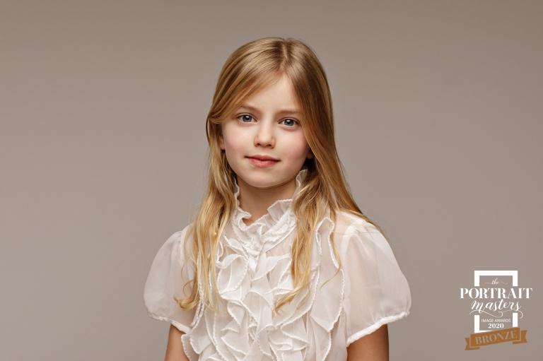 Bronze - The Portrait Masters 2020 | Children's Portrait Category | Catherine Schmitt Portrait | Kinderfotograf Bamberg // www.catherineschmitt.de