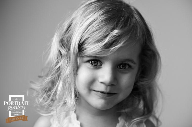 Bronze II - The Portrait Masters 2020 | Children's Portrait Category | Catherine Schmitt Portrait | Kinderfotograf Bamberg // www.catherineschmitt.de